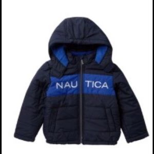 Nautica Bubble Coat